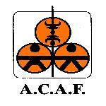 Logo ACAF