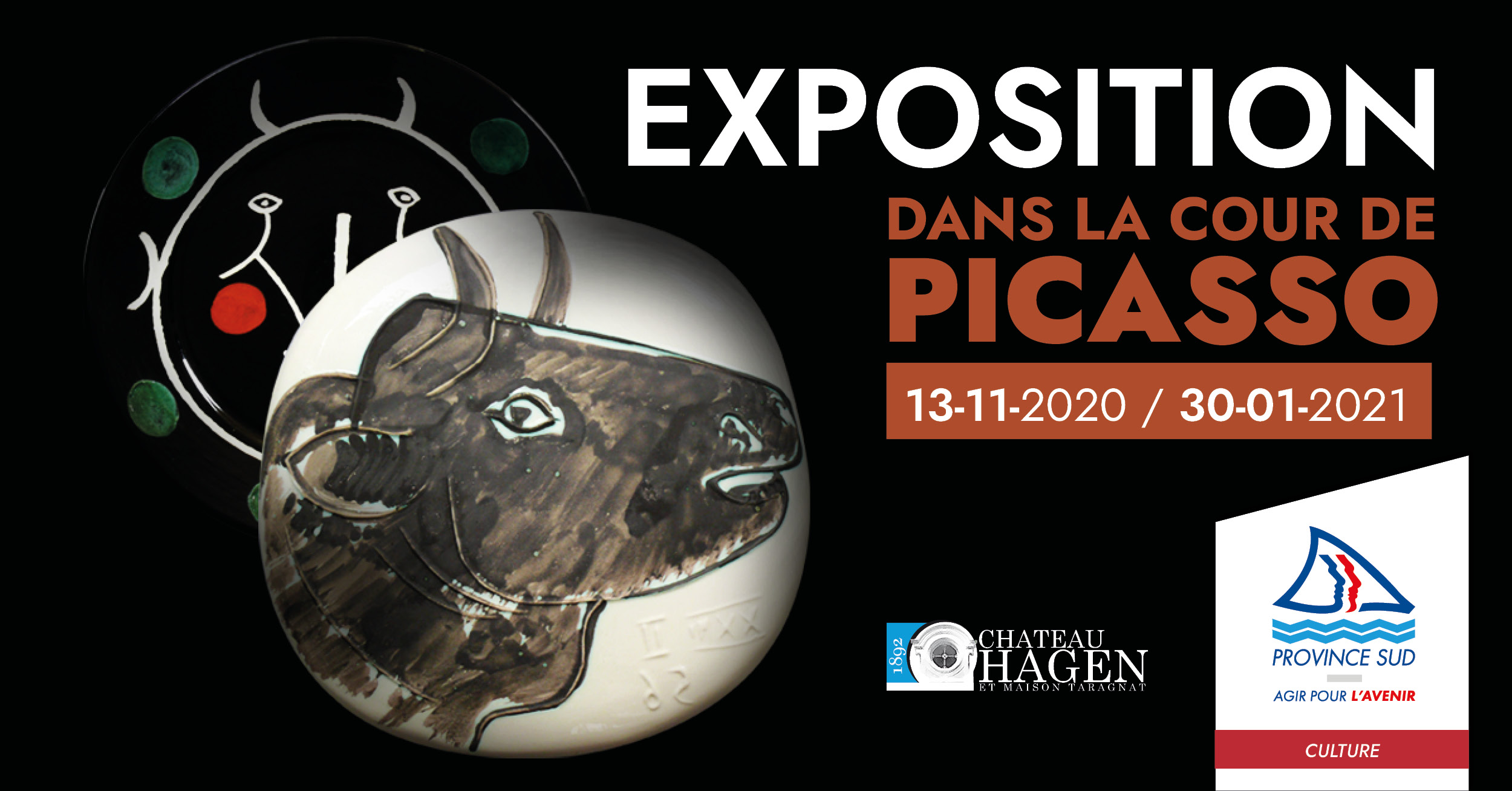 Expo picasso