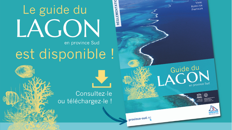 GUIDE DU LAGON 2020