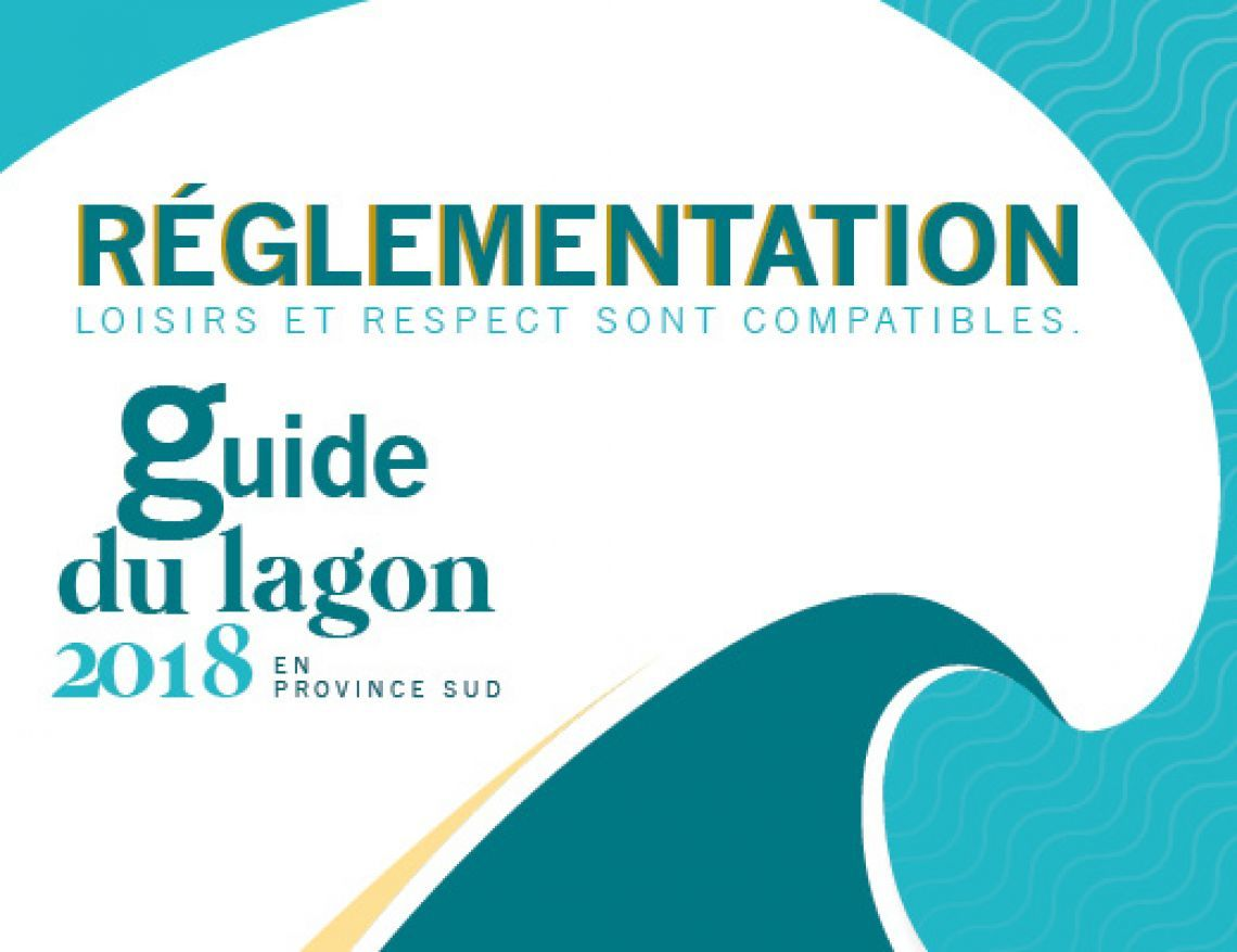 Le guide du lagon