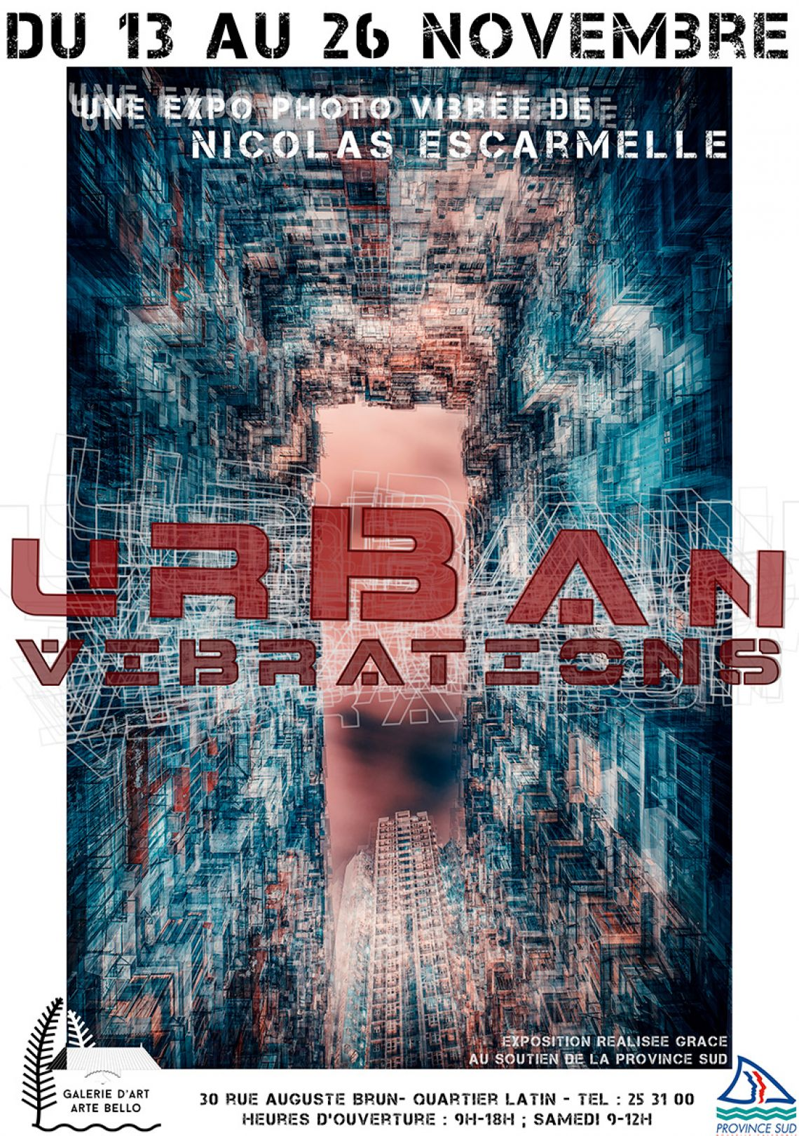 Expo Urban Vibration